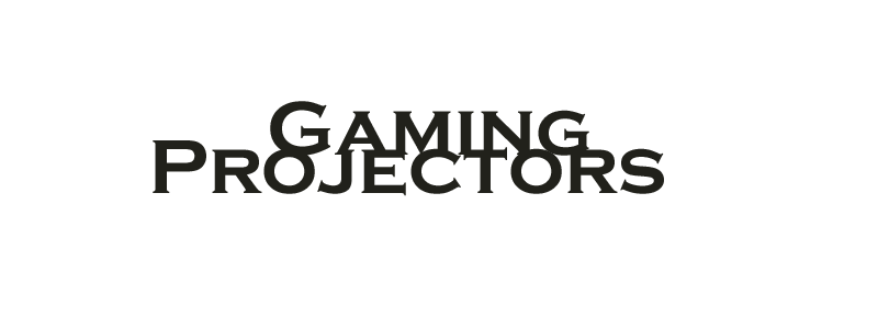 Best Projectors for Gaming Review